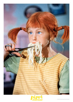 Picture of Pippi klipper spagetti